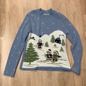 Nordstrom Christmas Sweater